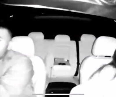 Paki Girl Fucked in Car
