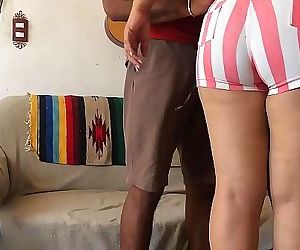 LO SIENTO MADRE... ME COGI A TU HERMANA. 25 min HD
