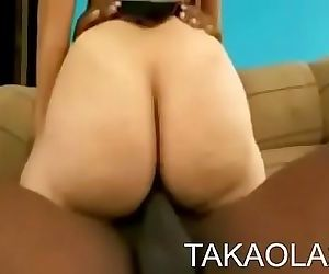 my brazilian granny takaola 29 min