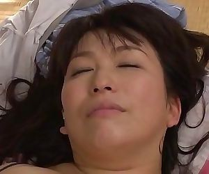Japanese mother fucks son 1h 33 min HD