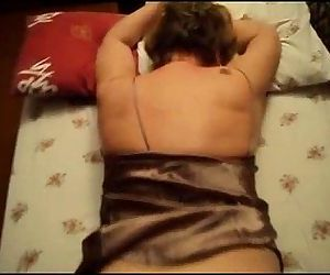 taboo real amateur sex gorgeous Mature moms 65 ys. with his son spycam