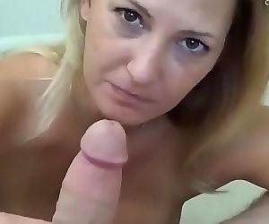 Step-mom and Step-Son fucks WOWjasminecam.porntubebrazil.com 14 min