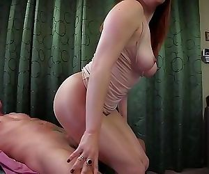 Sexy Boss Convinces You to Cheat! Lady Fyre Femdom Homewrecker 17 min HD+