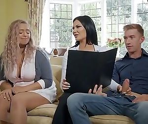 Jasmine Jae In Tea And Crump-titsFULL ON ZZERZ.COM 8 min HD