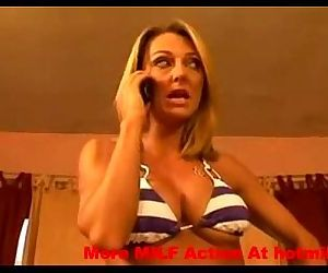 Hot MILF Fucked Hard By Her Sons Best Friend – More MILF Action At hotmilfs.co.nr