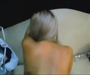 Amateur with hot ass assfucked 6 min