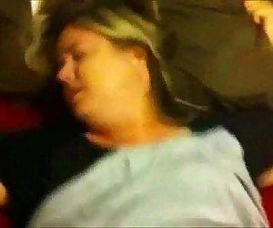 Chubby MILF POV Sex - 3 min