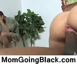Watching My Mommy Go Black Lisa Demarco 4 - 5 min