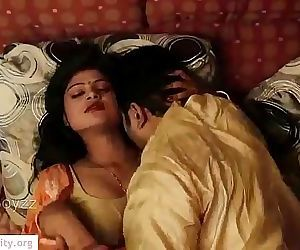 Love And Sex With Bhabhi And Dever 21 min HD