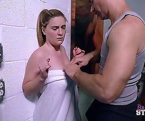Kara Lee in Breaking My Step Daghter 12 min HD