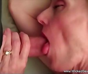 Sexy MILF Knows What You Want 19 min