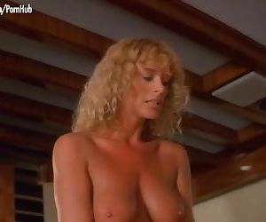 Sybil Danning - Nude scenes from They\