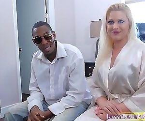 Selah Rains Cum Back Gang Bang 14 min HD+