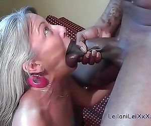 Leilani Lei meets Rome Major 38 min