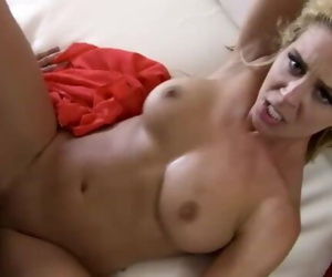 My Slutty StepMom - You Can Only Fuck Me! - Cherie DeVille