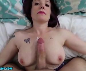 Son Blackmails MomComplete SeriesShiny Cock Films 47 min 720p