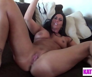 Mommy Catches Her Son Spying Taboo 12 min 1080p