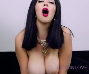 double imposed orgasm creampie feminization virtual sex femdom magic