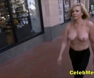 Cheeky Milf Chelsea Handler Showing Her Tits
