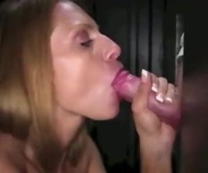 Madison Keys swallowing 14 loads@ a gloryhole