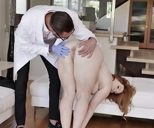 STAY HOME MILF Fucked by Horny Roomie