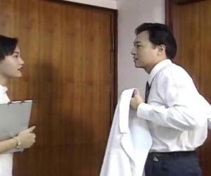 Classis Taiwan Erotic Drama- Introvert