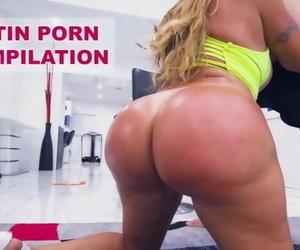 BANGBROS - Super necessary Latina Porn Compilation