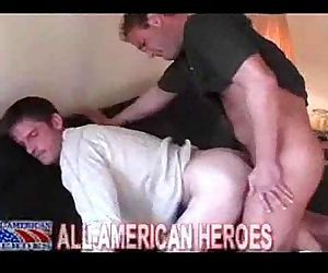 American Heroes Compilation