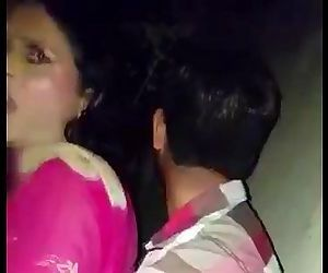 desi guy cought while doing sex outdoor - 1 min 3 sec