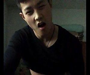 Hot Chinese Guy