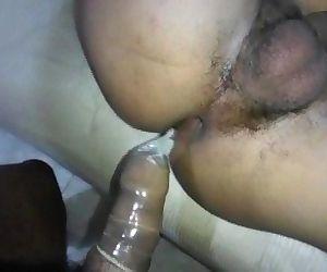 novinho dando o cu