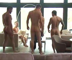 JedAthens, DravenTorres, RafaelCarreras, ShaneFrost, MarcusIsaacs