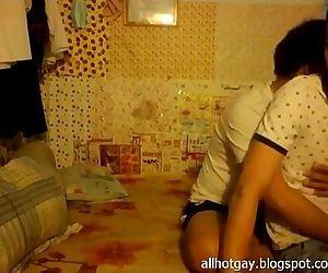 Vietnamese gay fucking on cam 3GV Binh Duong