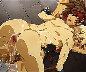게이 애니메이션