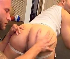 the GAY ass bubble butt booty hole COLLECTION