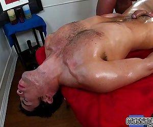 Massagecocks Tension Alleviated5 01HD
