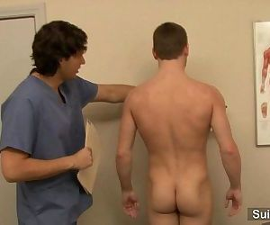 Naughty doctor fuck his patientHD