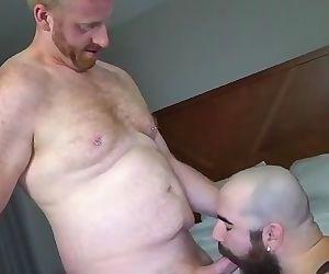 Bears raw