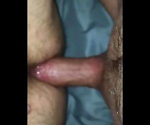 Boyfriend Gets Raw Fucked