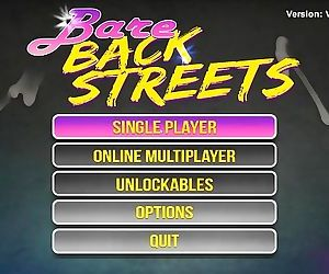 Lets Play Bare Backstreets!
