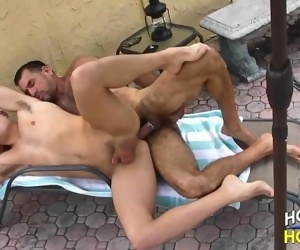 Ben Venido & Derek Scott