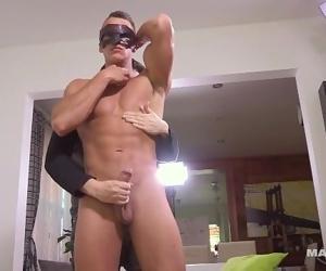 Maskurbate Hard Body Philippe