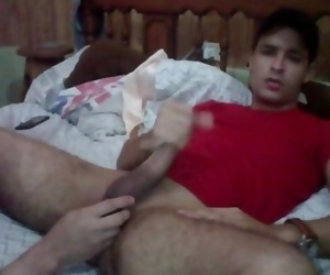 my bisexual friend and me on cam gay for money first time