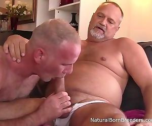 Mitch Roberts & Michael Ryan