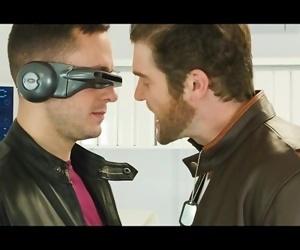 X-Men: A Gay Fantasy