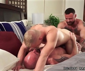 IconMale SHHH! I Hooked Up With My Step Dad & His Brother!!