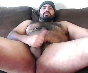 Son Teases Dad and is forced to shoot cum 19 min 1080p