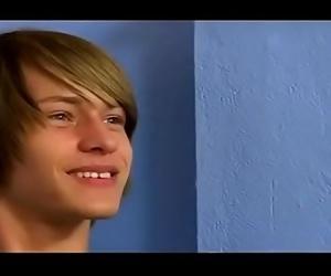 Audition Teen Boy Love Cums 13 min