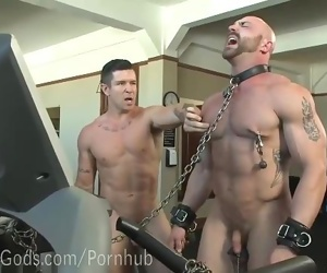Boot Camp For Bondage Gods
