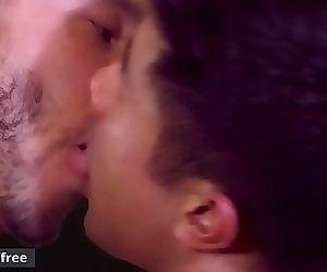 Henier Lo and Rod PedersonStar Trek A Gay Xxx Parody Part 3Super Gay HeroTrailer previewMen.com 57 sec